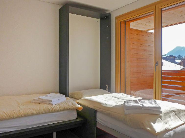 Hundschopf / Am Lehn - Apartment - Wengen