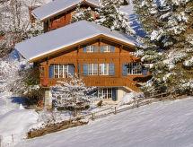 Vakantiehuis Arche, Wengen, Winter