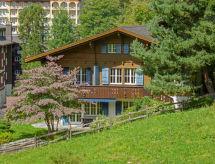 Вилла в Grindelwald - CH3823.6.1