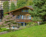 Holiday House Arche, Wengen, Summer
