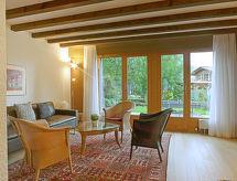 Wengen - Appartamento Haushälfte Bärnermutz