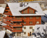 Appartamento Bella Vista, Wengen, Inverno