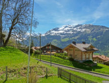 Wengen - Holiday House Star