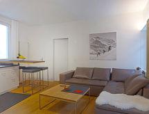 Wengen - Appartement Lauber
