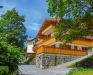 Bild 15 Aussenansicht - Ferienwohnung Bergfrieden, Wengen
