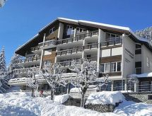 Mürren-Gimmelwald - Apartment Eiger Residence 2.1