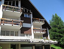 Mürren-Gimmelwald - Appartement Myrrena