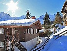 Mürren-Gimmelwald - Appartement Trollhütte