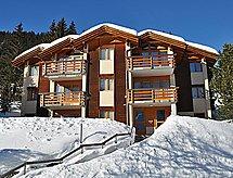 Mürren-Gimmelwald - Appartement Rottal