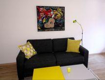 Mürren-Gimmelwald - Apartment Sportzentrum 01.50