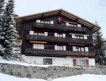 Mürren-Gimmelwald - Appartement Träumli