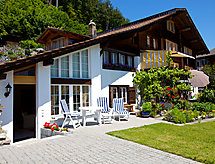 Brienz - Apartamento Am Brienzersee