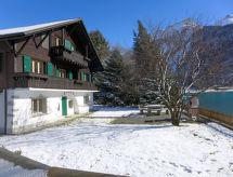 Brienz - Vakantiehuis Chalet Aaregg