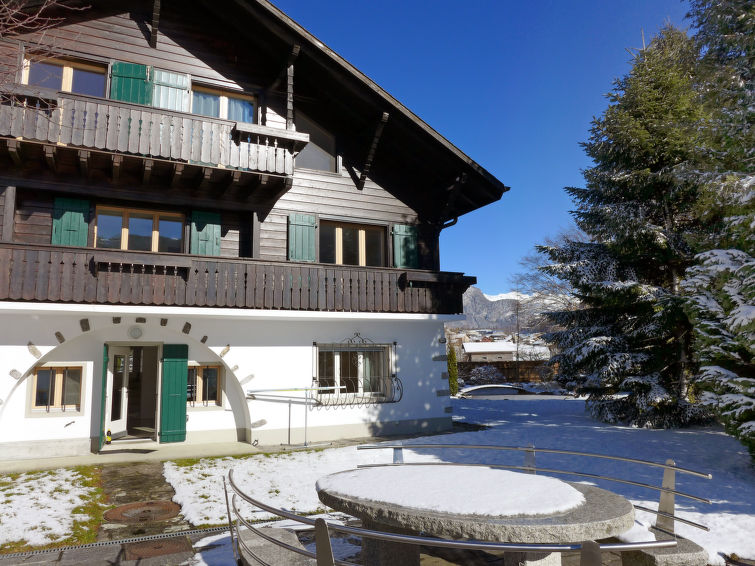 Accommodation in Brienz Axalp