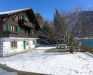 Holiday House Chalet Aaregg, Brienz, picture_season_alt_winter