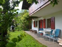 Brienz - Appartement Chalet Margi
