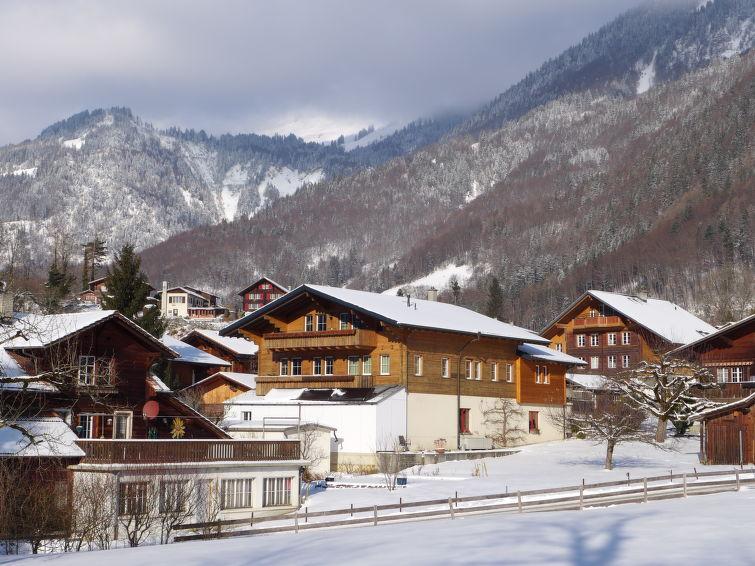Oltschiblick - Apartment - Brienzwiler