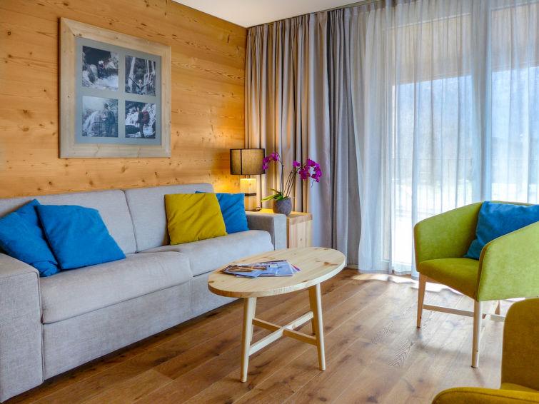 SWISSPEAK Resorts Sherlock Holmes - Chalet - Meiringen - Hasliberg