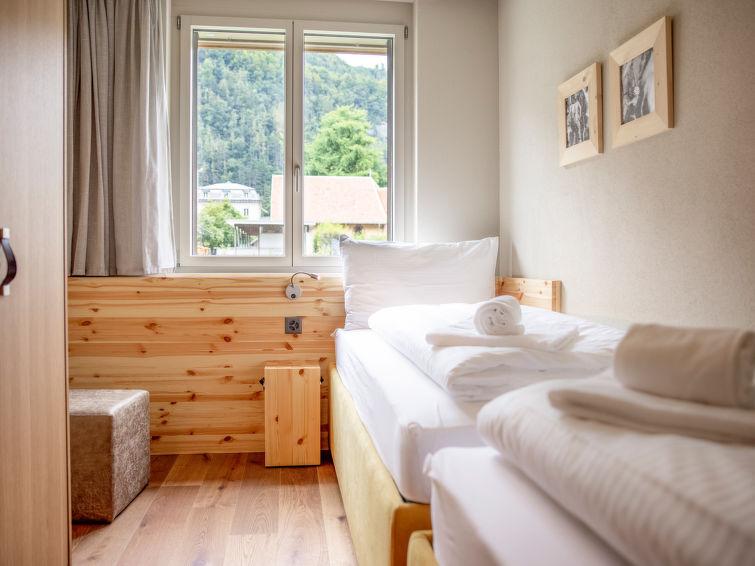 SWISSPEAK Resorts Rosenlaui - Chalet - Meiringen - Hasliberg