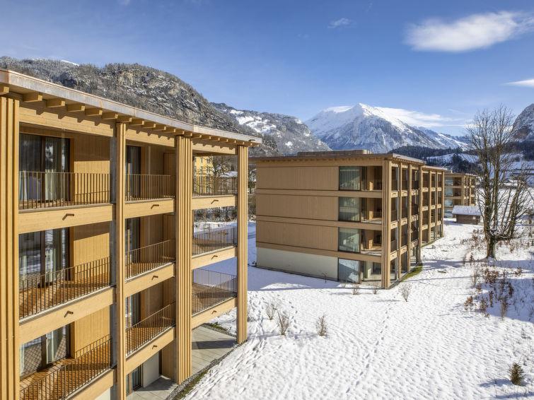 SWISSPEAK Resorts Aare - Apartment - Meiringen - Hasliberg