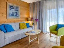 Meiringen - Apartment SWISSPEAK Resorts Sherlock Holmes