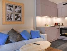 Meiringen - Apartment SWISSPEAK Resorts Aare