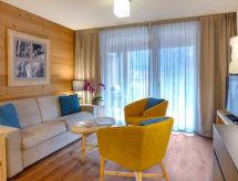 Meiringen - Apartment SWISSPEAK Resorts Hasliberg