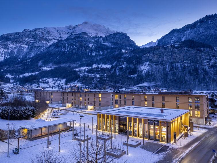 SWISSPEAK Resorts Hasliberg
