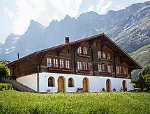 Innertkirchen - Holiday House Reindli