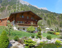 Nessental - Appartement Lydia