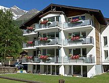 Saas-Grund - Apartamenty Amici
