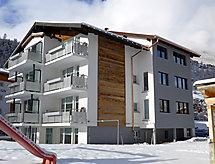 Saas-Grund - Appartement Amici