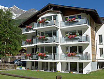 Saas-Grund - Apartamento Amici