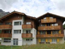 Saas-Grund - Appartement Weideli (SGF2020)