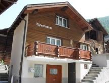 Saas-Grund - Appartement Alpentraum
