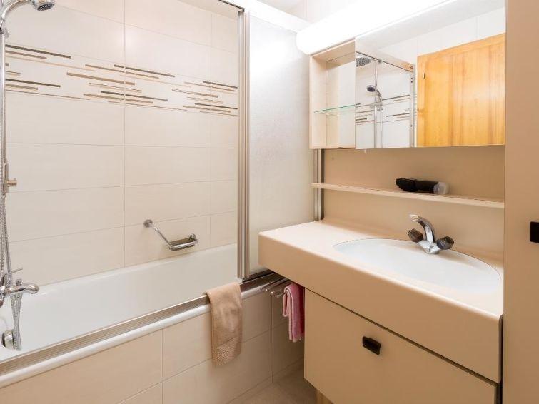 Adonis&Vallesia - Apartment - Saas-Grund
