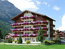 Saas-Grund - Apartment Orion (SGF4250)