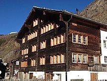 Saas-Grund - Appartement Castellino (SGF5290)