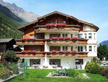 Švýcarsko, Valais Wallis, Saas-Grund