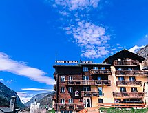 Saas-Grund - Apartment Monte Rosa