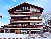 Saas-Grund - Apartamenty Sportina