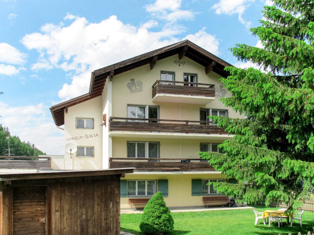 Ferienwohnung Haus Santa Lucia (SGD120) (266949), Saas Grund, Saastal, Wallis, Schweiz, Bild 2