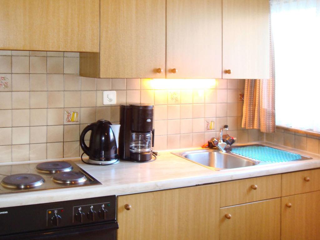 Ferienwohnung Haus Santa Lucia (SGD120) (266949), Saas Grund, Saastal, Wallis, Schweiz, Bild 4