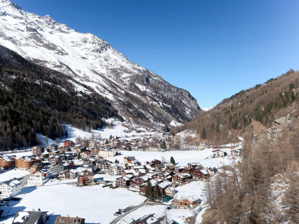Ferienwohnung Haus Santa Lucia (SGD121) (266950), Saas Grund, Saastal, Wallis, Schweiz, Bild 9