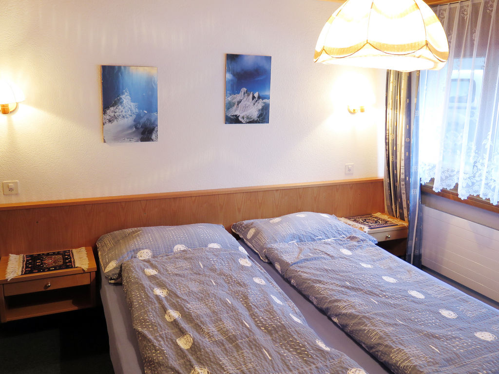 Appartement de vacances Quelle (SGD130) (326379), Saas Grund, Vallée de Saas, Valais, Suisse, image 4