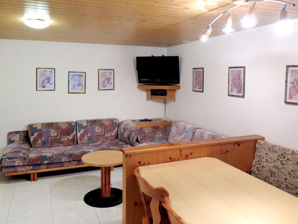 Appartement de vacances Quelle (SGD130) (326379), Saas Grund, Vallée de Saas, Valais, Suisse, image 6