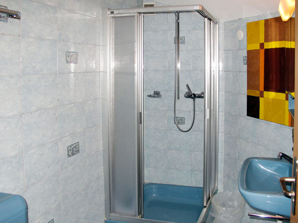 Appartement de vacances Quelle (SGD130) (326379), Saas Grund, Vallée de Saas, Valais, Suisse, image 7