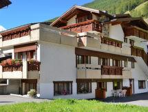 Saas-Grund - Apartment Quelle (SGD134)