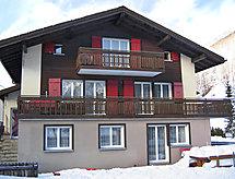 Saas-Grund - Apartamenty Amara