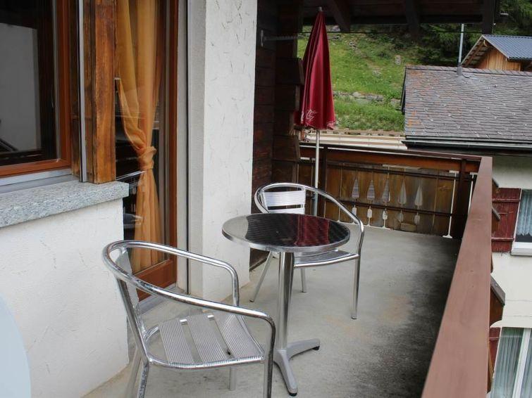 Фото Апартаменты CH3901.716.1